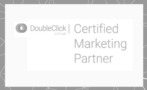 Doubleclick Certified Badge